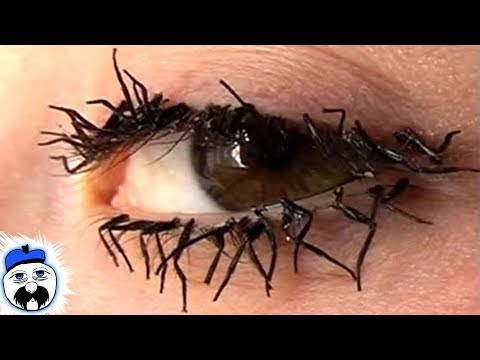 15 Ungodly Spiders That Shouldn't Exist