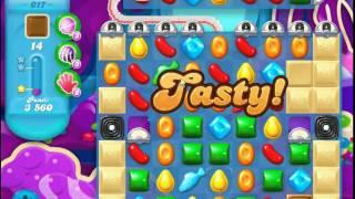 Candy Crush Soda Saga Livello 617 Level 617