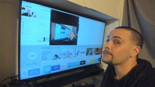 Samsung RU7100 4K TV Review