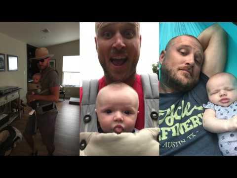 Matthew Logan Vasquez - Fatherhood Official Music Video