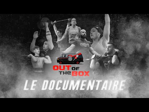 OPEN 2021 – LE DOCUMENTAIRE – Out of the Box