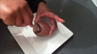 How To Make: Easy Chocolate Mousse (quick Mousse Recipe - No Raw Eggs)