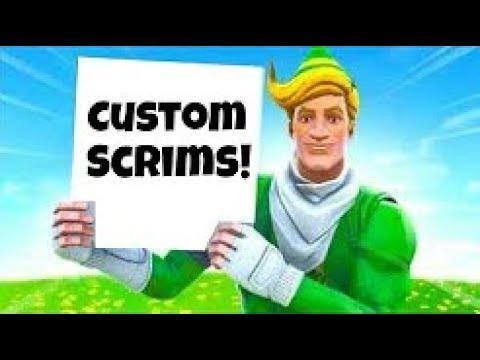 custom matchmaking key console