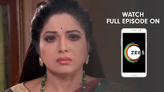 Muddha Mandaram - Spoiler Alert - 18 Nov 2018 - Watch Full Episode On ZEE5 - Episode 1242