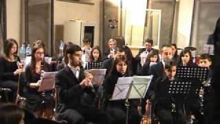 HYMNUS ANTVERPIA - BANDA RAPPR. DELLA FEDERAZIONE BANDE MUSICALI DELL SARDEGNA
