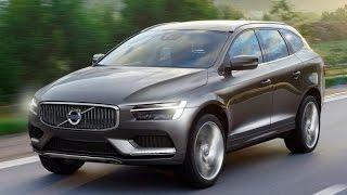 Краш-тест Volvo XC90 2015 года