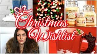 Wishlist Noël 2014 🎄│PerfectHonesty Thumbnail
