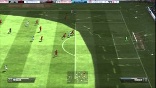 FIFA 13 | Online Match #1 | Bayern Munich vs PSG