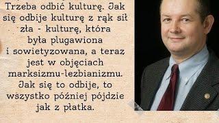 m j chodakiewicz myśli wolnego polaka wrocław 1 3