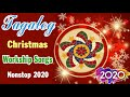 Pinoy Paskong 2020 - 100 Tagalog Christmas Nonstop Songs 2020 By Jose Mari Chan ,Freddie Aguilar....