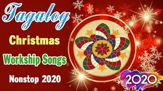 Pinoy Paskong 2020 100 Tagalog Christmas Nonstop Songs 2020 By Jose Mari Chan Freddie Aguilar