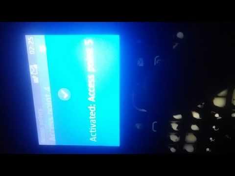 Nokia asha 200 how to wifi connact