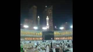 أذان بصوت الشيخ (عبدالمجيد السريحي ) مؤذن مسجد قباء