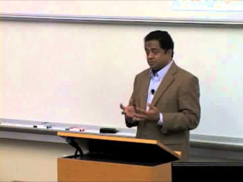 Stanford Human Rights Center | Balakrishnan Rajagopal, Ford