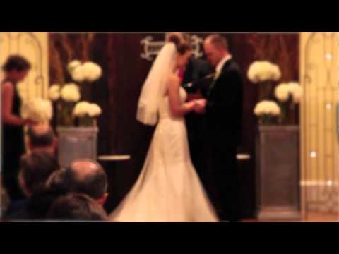 Ryan + Laura Wedding