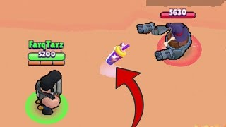 Who is faster, will win I Brawl Stars Funny Moments Fails #4