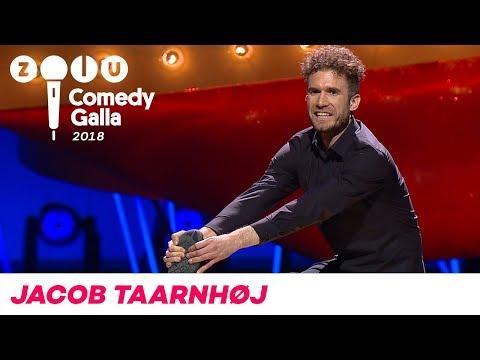Jacob Taarnhøj - ZULU Comedy Galla 2018