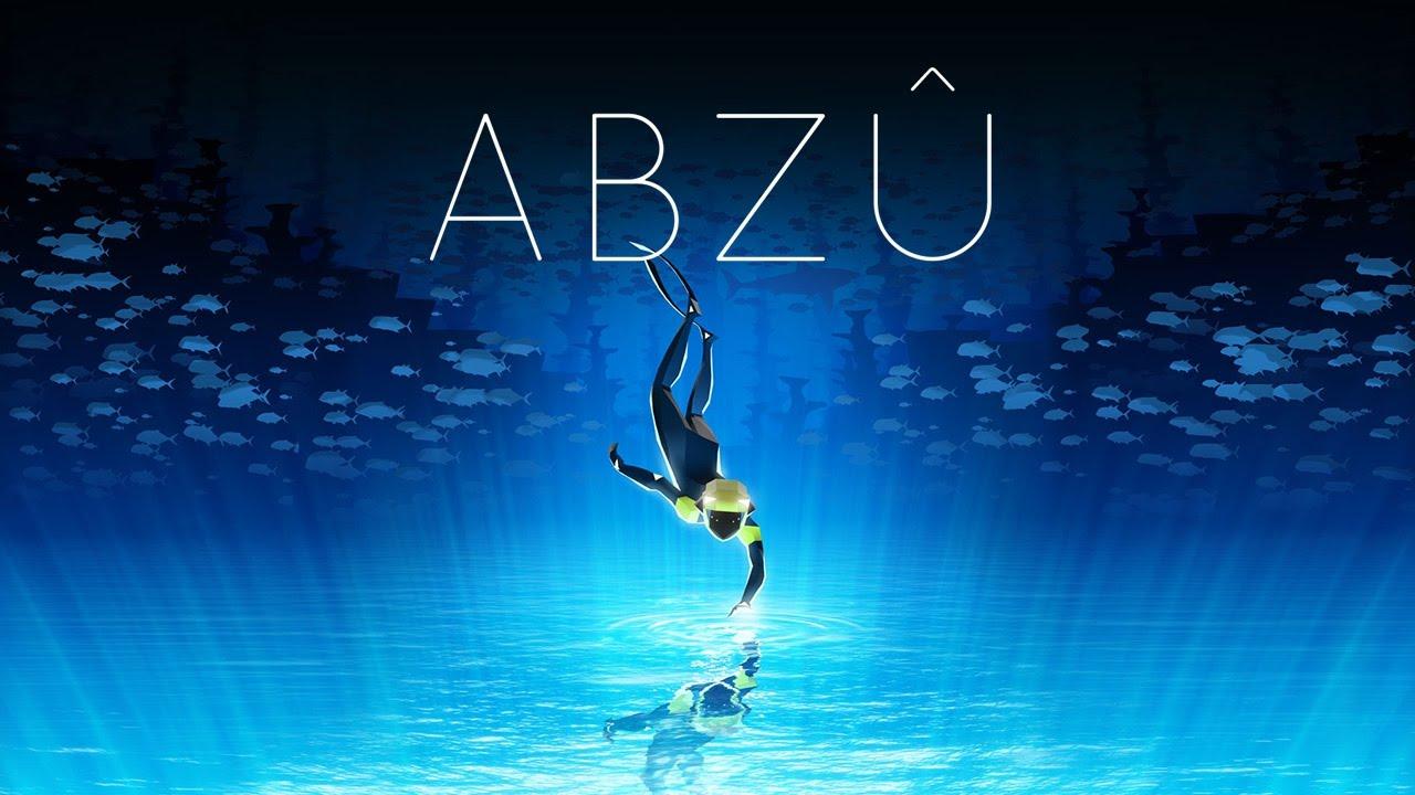 ABZU OST (Full Soundtrack)