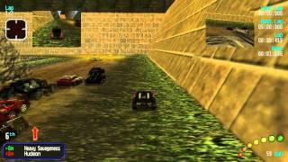 Revolt: Custom Cars & Tracks