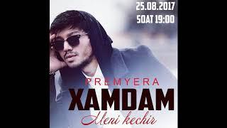 Xamdam (Mango) - Meni Kechir (Music Version)