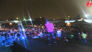 Trebol Clan @ UCV FEST (Lima) (Live) (2012)