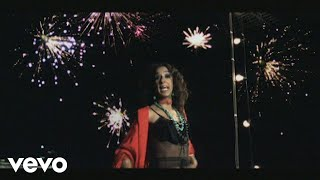 Rosario - Al Son del Tambor (Videoclip)