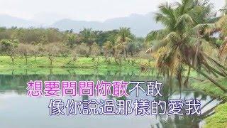 為愛痴狂(劉若英)-鋼琴伴奏歌詞 夢幻湖《Karaoke》