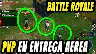 Download Battle Royale en entrega aerea | ZONE Z ESPAÑOL Mp3 and Videos