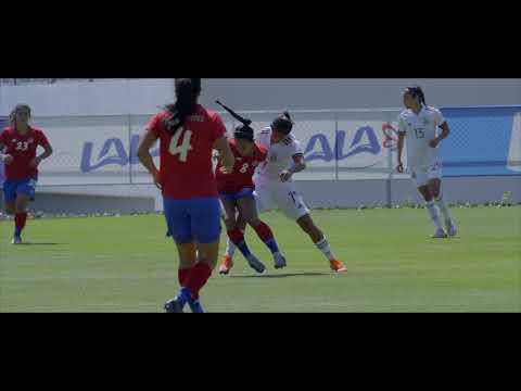 #ElColor |México Femenil vs Costa Rica Femenil (CAR)