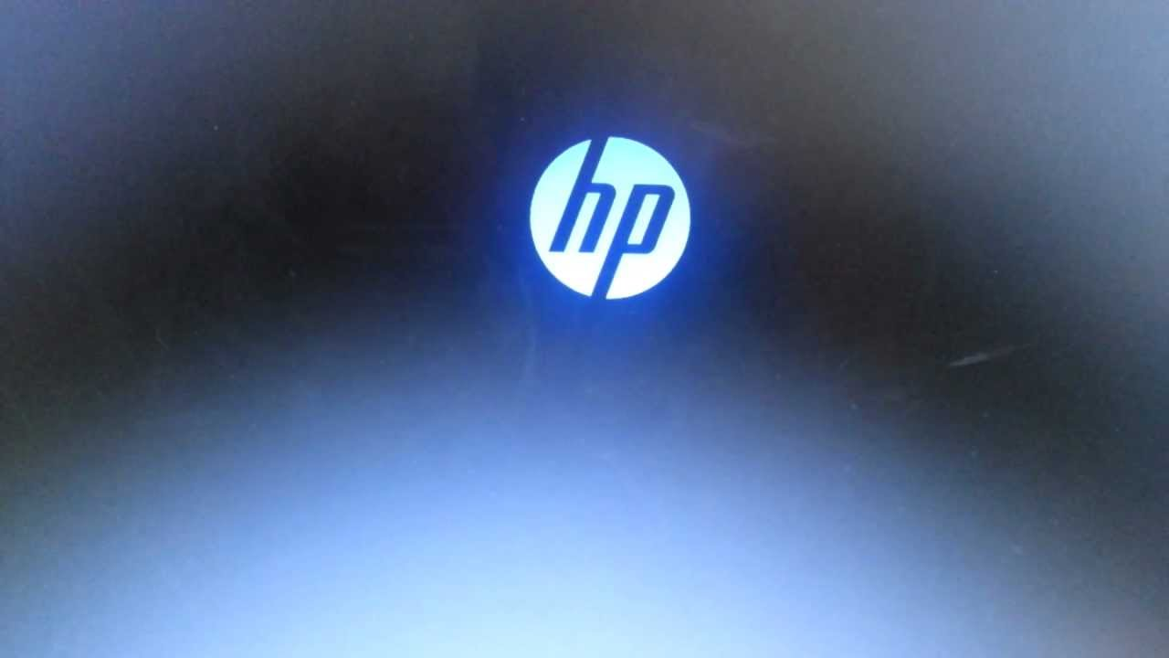 What Is Hp Bios