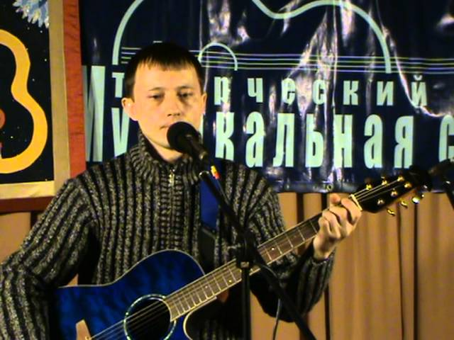 Музыкальная Среда. 24.11.2010. Часть 2