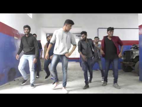 IRU MUGAN SETTAI - Dance Cover by C-Square...