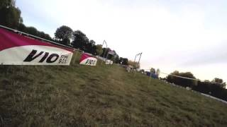 2016 Koppenbergcross POV Video by Eric Thompson