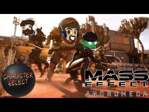 Mass Effect Andromeda Best Piranha Build