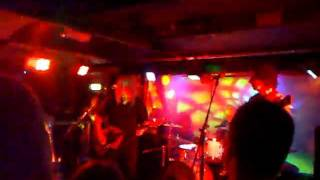 The Bevis Frond - Johnny Kwango - London 2011