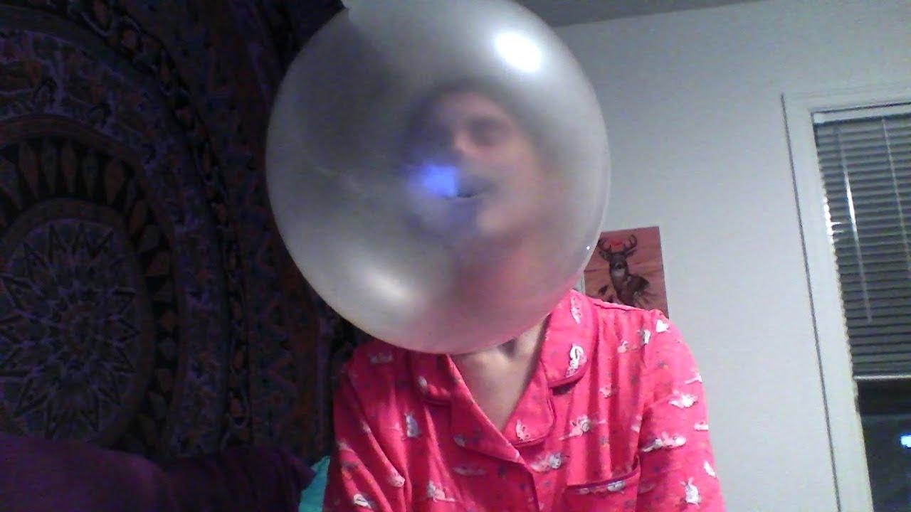 blow job bubble gum