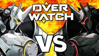 Duell! 1 gegen 1!   OVERWATCH