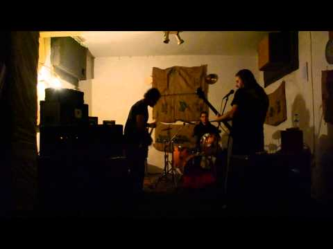 Death Courier - Demise (Rehearsal 10/2/2014)