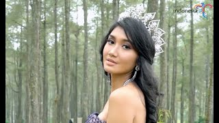 Miss Earth Indonesia 2018 Eco Video