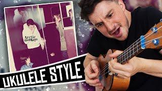 [ Arctic Monkeys ] Humbug - Ukulele Medley