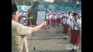 Video Upacara Bendera SDN Blayu 1