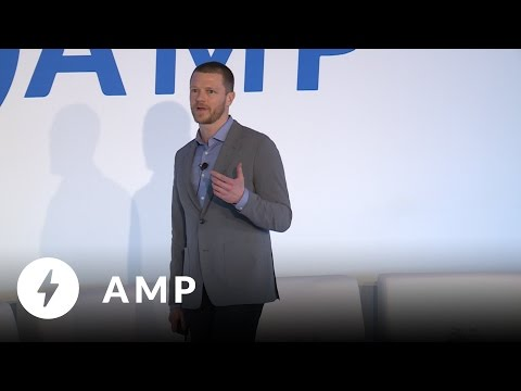 I can't believe it's AMP! with WompMobile (AMP Conf '17)