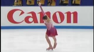Fumie Suguri 2008 Nationals FS 村主章枝 検索動画 16