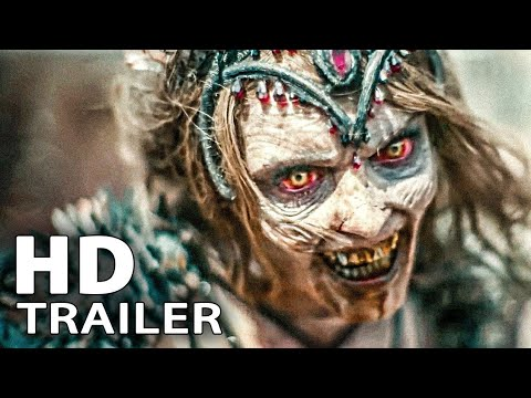Army of The Dead -Official Trailer 2 (New 2021) #HDTrailer