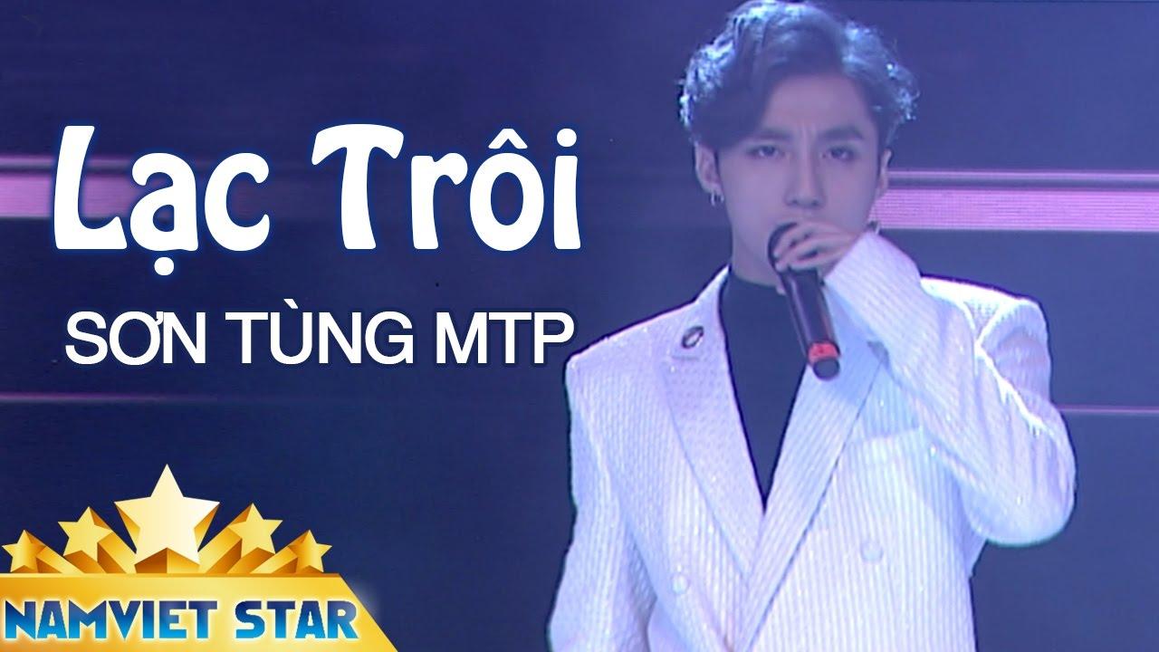 Lạc Trôi – Sơn Tùng MTP (Làn Sóng Xanh 2016)