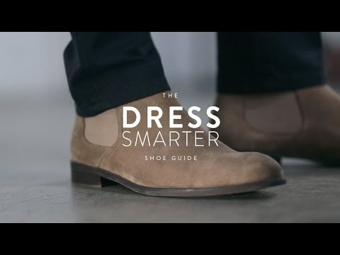 abf5d49df How To Style The Chelsea Boot. Combat Gent