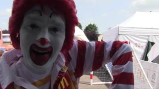 McDO Kids Sports - Édition 2016 à Avallon (89)