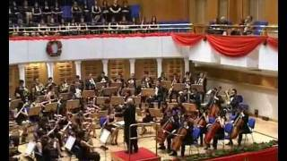 TED Senfoni Orkestrası - Tuna Dalgaları Valsi
