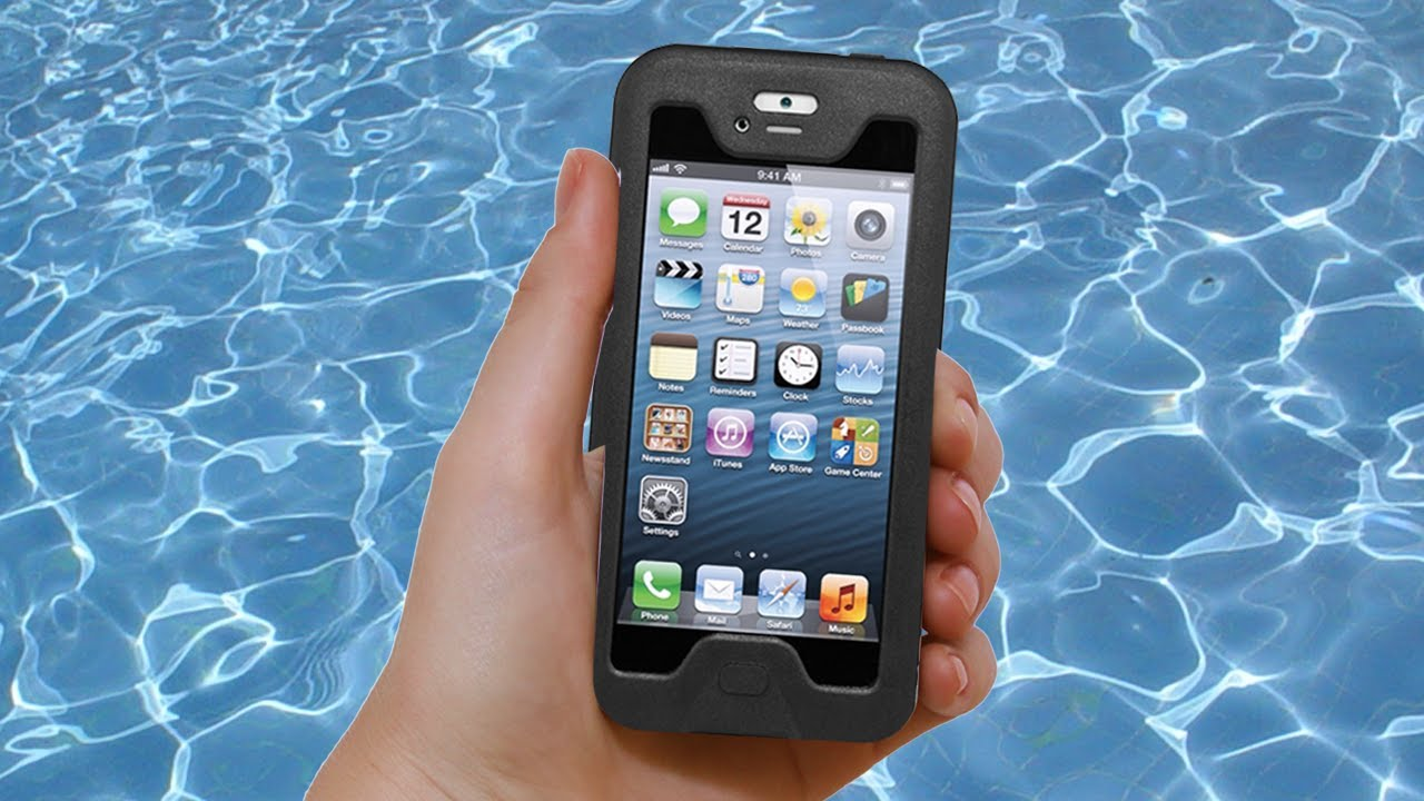 Seidio Iphone