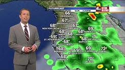Florida's Most Accurate Forecast with Jason on Sunday, April 15, 2018